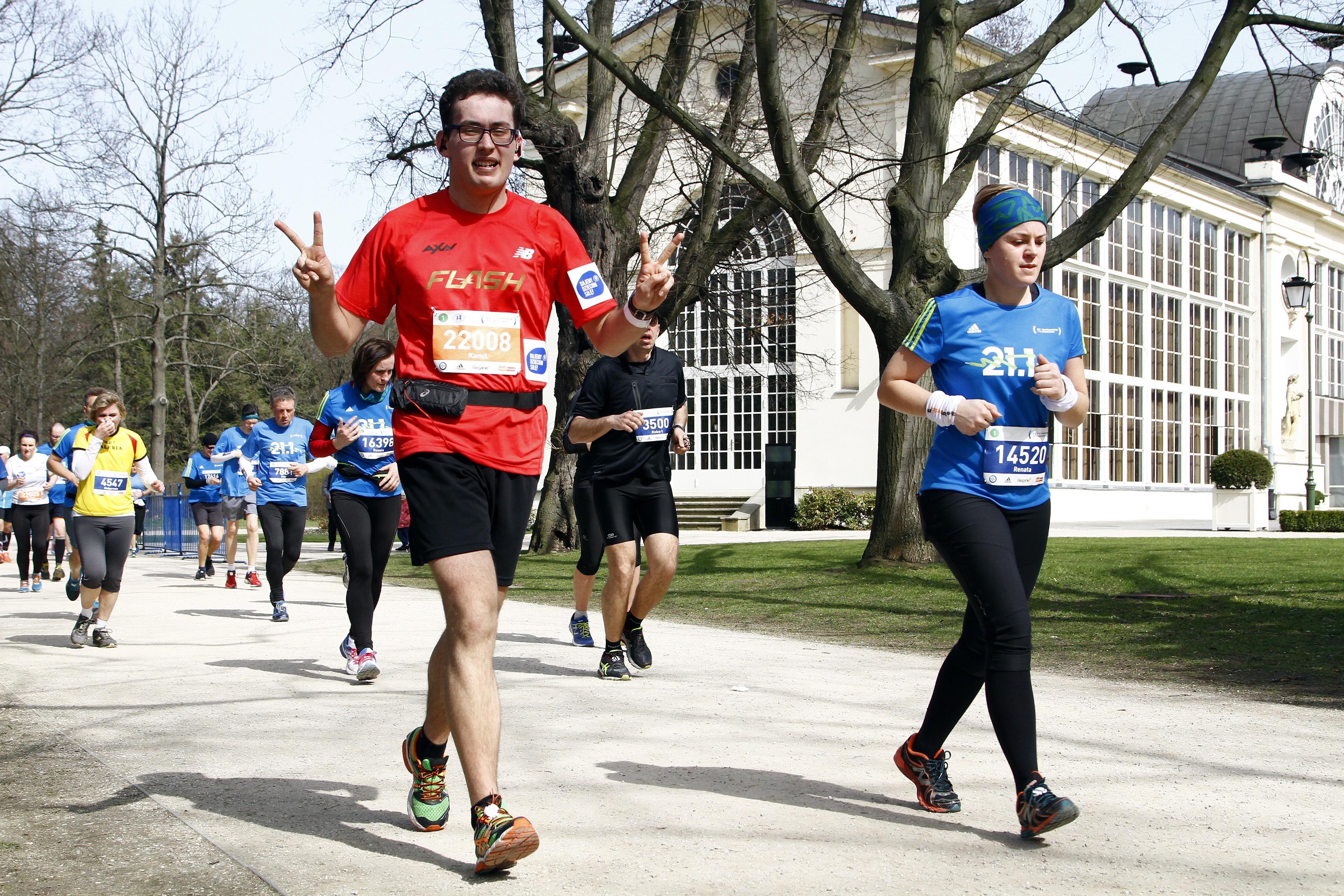 Dieta biegacza: jak jeść, żeby schudnąć?